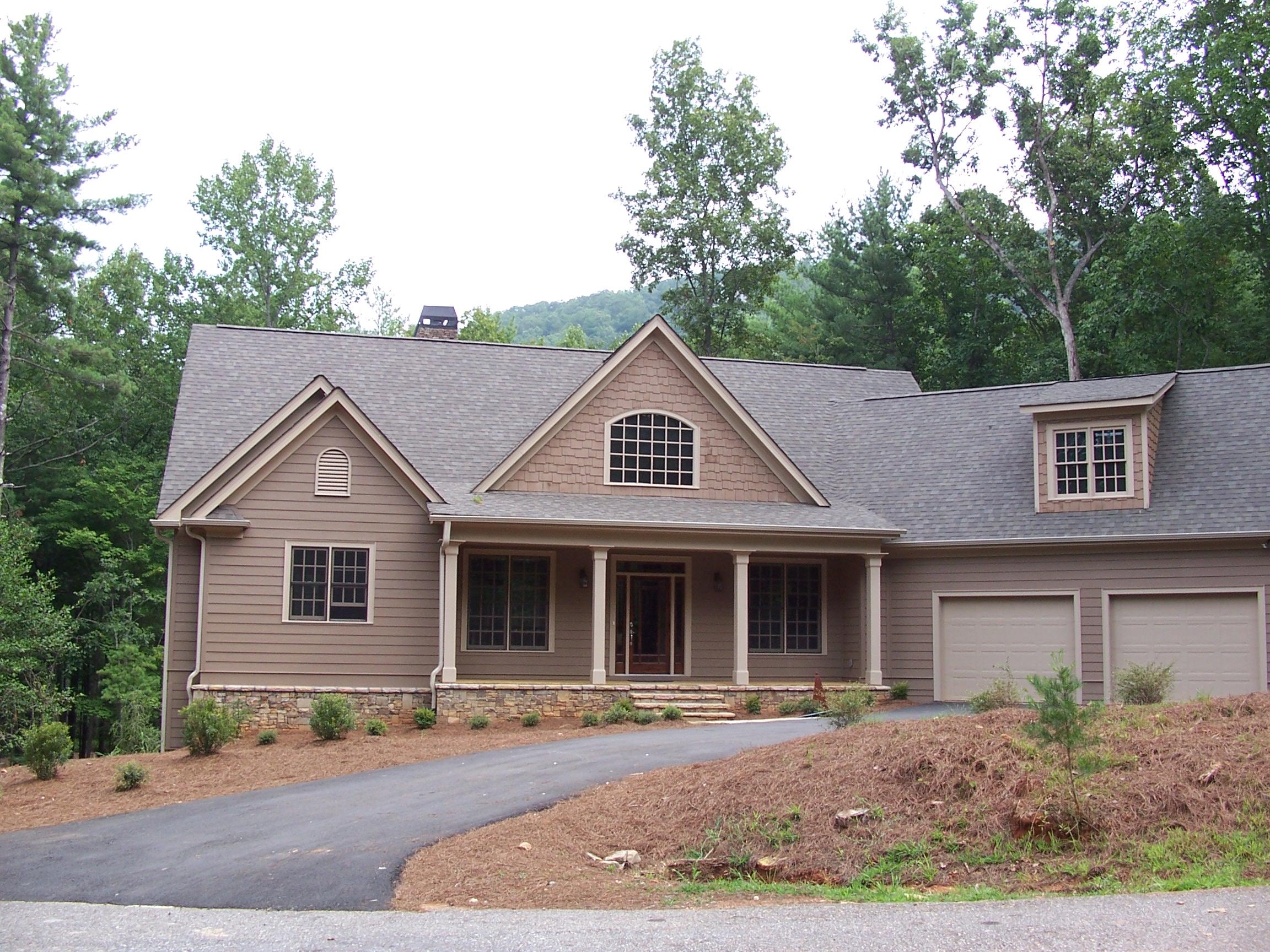 Custom homes for Dream custom homes