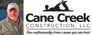 cane creek construction big canoe georgia